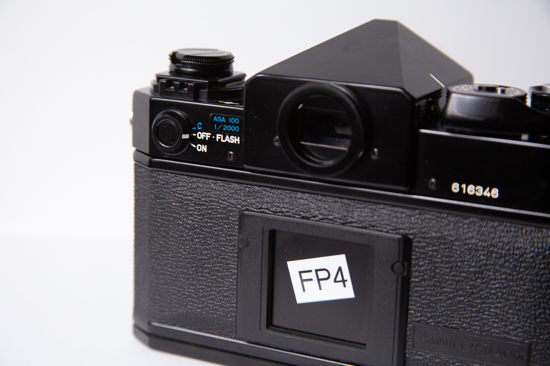 Canon F-1n