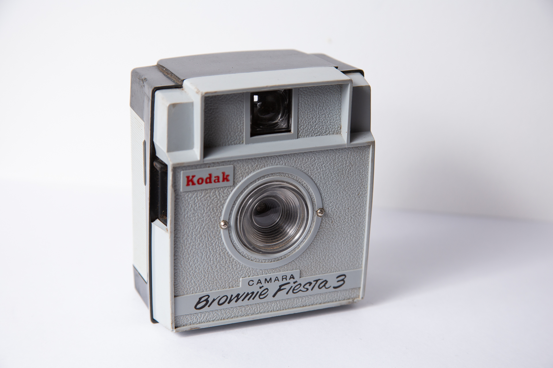 Kodak Brownie Fiesta 3